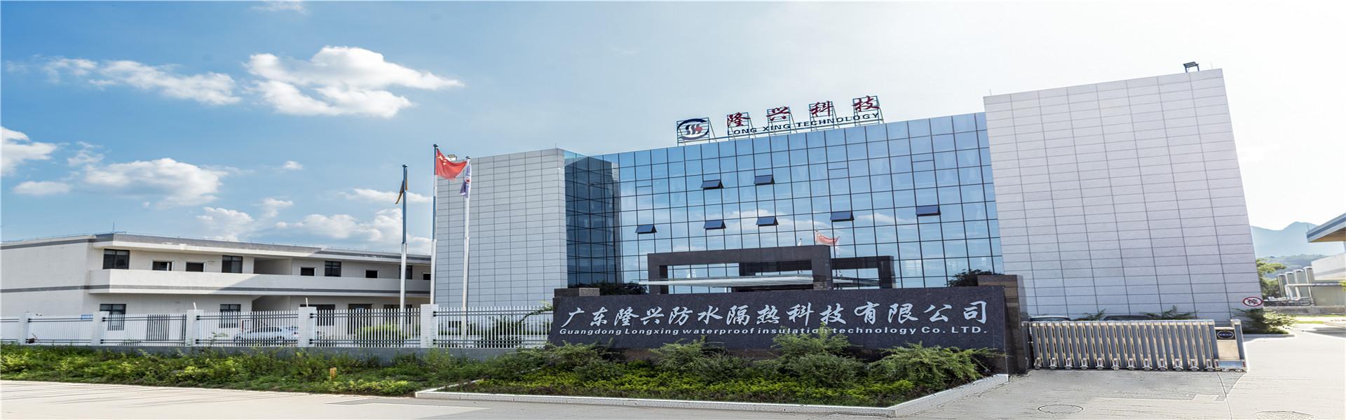 隆兴公司大楼